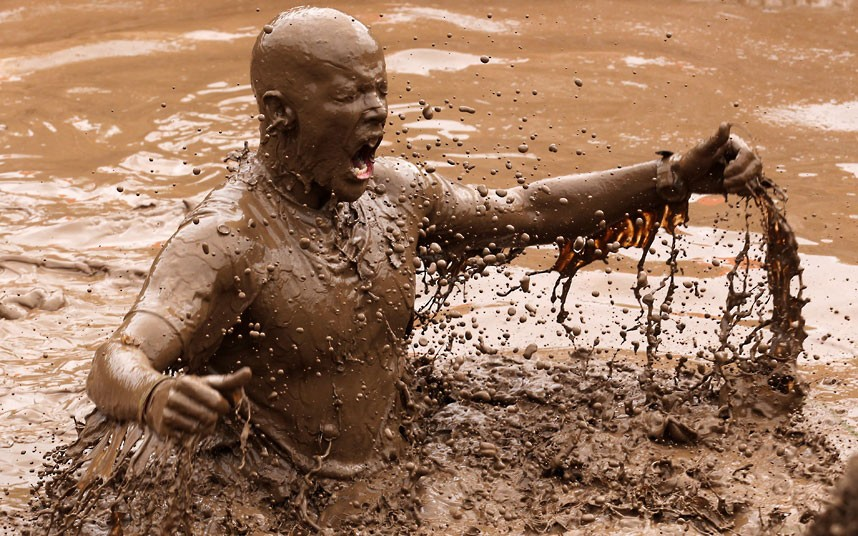 2014 Tough Mudder Extreme Endurance Challenge